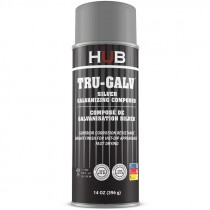 TRU-GALV® Silver Galvanizing Spray Paint