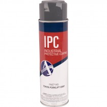 TOYOTA FORKLIFT GRAY IPC SPECIALLY MATCHED PAINT 16OZ AEROSOL