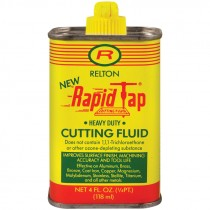 Rapid Tap® Cutting Fluid - 4 oz.