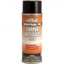# 9120 Crown® Copper Anti-Seize Compound - 16 Oz. Can