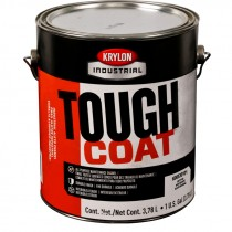 Red Enamel Safety Protective Paint - 1 Gal.
