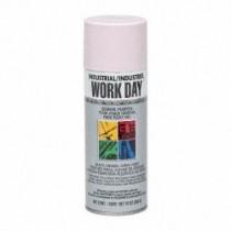 Work Day™ General Purpose Enamel Spray Paint - Pink