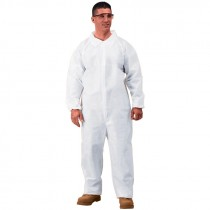 SMS Elastic Coveralls Large