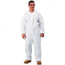 SMS Elastic Coveralls X-Large
