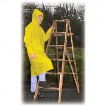 2-Piece Yellow Raincoat -  4-XL