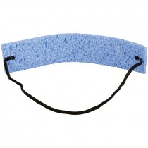 Dry Brow Cellulose Sweatband - Universal