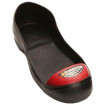 IMPACTO® TURBOTOE Steel Toe Overshoe, Large