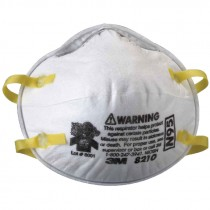 8210/N95 Particulate Respirator
