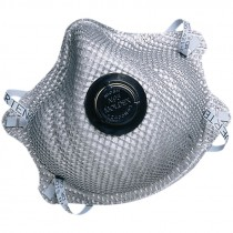 Moldex® Gray N95 Particulate Respirator - Medium/Large with Valve