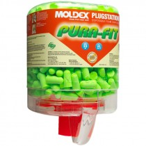 Moldex® Purafit Foam Earplugs - 250 Plugs