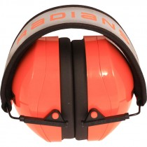 TRPX™ Earmuff, Hi-Vis Orange - NRR 29