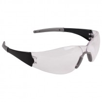 Doberman Clear Safety Glasses