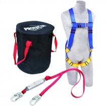 3M 30502 Harness and Lanyard Kit