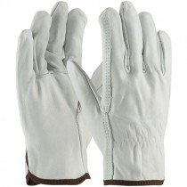 101-S Regular Top Grain Small Drivers Gloves