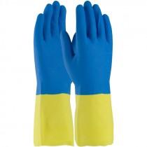 Large Neoprene Gloves - 19 Mil