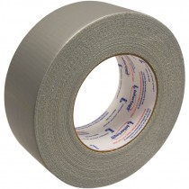 "2"" x 60 Yd Duct Tape, 8 Mil, Gray"