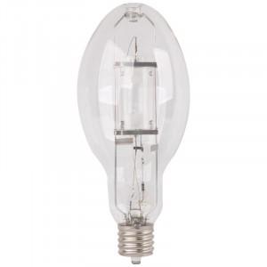 HID Metal Halide 400 Watt Clear Light Bulb