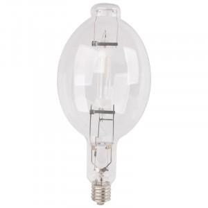 HID Metal Halide 1000 Watt Clear Light Bulb