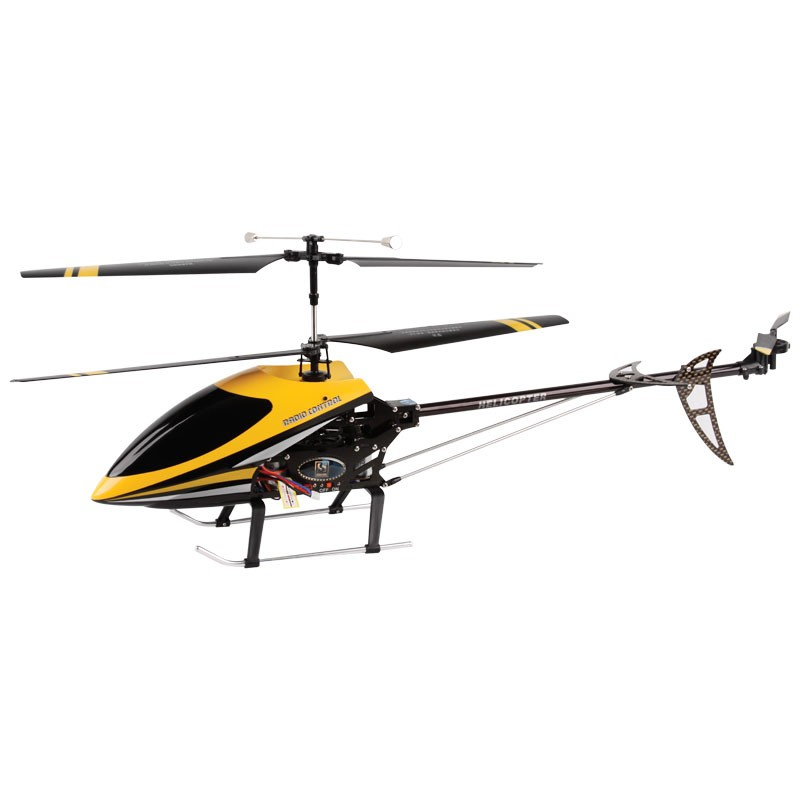 Jumbo Radio Controlled Helicopter