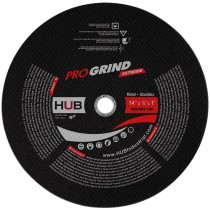 "14"" x 1/8"" x 1""/20mm Type 1 ProGrind® Extreme Cut-Off Wheel"