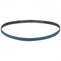 1/2 X 18 120# ZIRC X-WT C/C XZ677 Sanding Belt