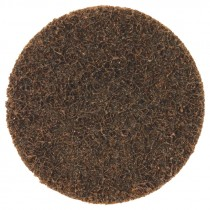 "3"" Type R Premium Surface Conditioning Disc - Brown (Coarse)"