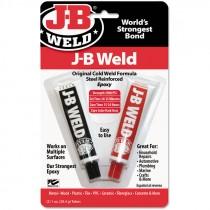 Original JB Weld® Cold Weld 2-Part Repair Epoxy, 2 oz.