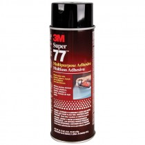 3M™ Super 77™ Multipurpose Spray Adhesive - 16.75 Oz.