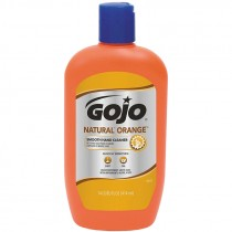 GOJO® Orange Hand Cleaner with Pumice - 14 Oz.