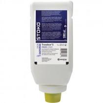 Travabon® Classic Before-Work Protective Hand Cream, 1 Liter Cartridge
