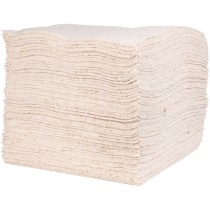 "16"" x 18"" Oil Only Coldform2™ Sorbent Pads - Heavy Weight (100 Pads Per Bale)"