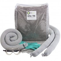 Universal Trucker Absorbent Spill Kit