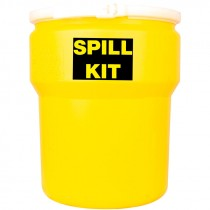 10 Gallon Battery Acid Spill Kit