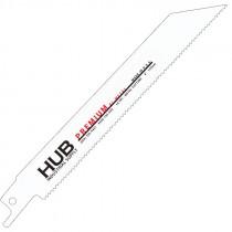 """6"""" x 3/4"""" x .035"""" 14T Premium Bi-metal Blade"""