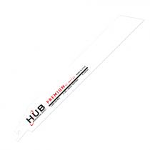 """9"""" x 1"""" x .042"""" 14T Premium Bi-metal Blade"""