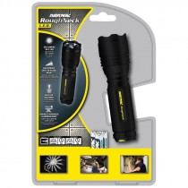 Rayovac® RoughNeck LED Tactical Flashlight, (3) AAA Batteries