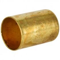 "0.625 ID. x 1"" Length Brass Air Hose Ferrule"