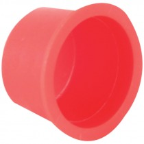 CP 6X / PMI 17 Red Taper Cap Plug