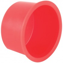 CP 00 / PMI 1 RED TAPERED CAPLUG