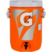 5 Gal. Gatorade Cooler