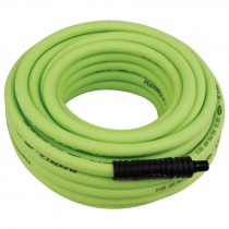 "3/8"" x 50' #300 Flexzilla Air Hose with 1/4"" MPT Ends"