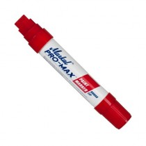Red Pro-Max Paint Marker