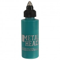 2 OZ BOTTLE GREEN PAINT MARKER METAL TP