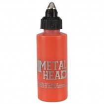 2 OZ BOTTLE ORANGE PAINT MARKER METAL TP