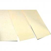 "3"" x 24"" Oiled Stencil Board, 50lb Package (Approx 1,265 Sheets)"