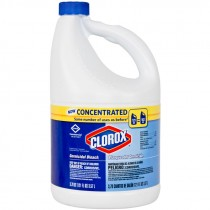 Clorox® Bleach - 120 Oz