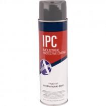 INTERNATIONAL GRAY IPC SPECIALLY MATCHED PAINT 16OZ AEROSOL