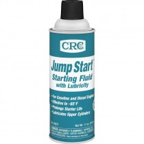 CRC Jump Start™ Starting Fluid - 16 oz