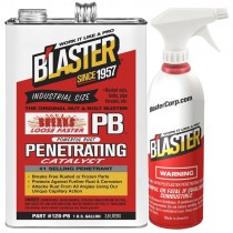 PB Blaster Penetrating Catalyst - 1 Gal.