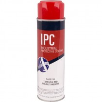 TAKEUCHI RED IPC SPECIALLY MATCHED PAINT 16OZ AEROSOL